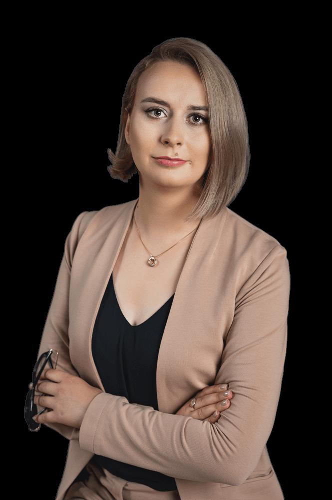 Iwona Rzucidło - Radca Prawny, Mecenas | Warszawa